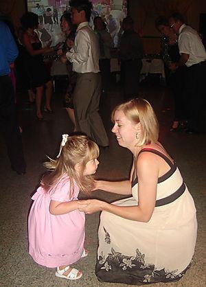 DancingWithAuntie