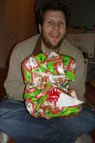 Presents!4