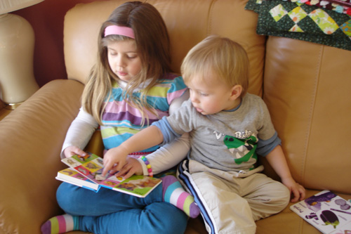ReadingTogether