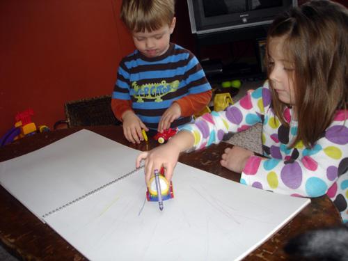 CrayonCars