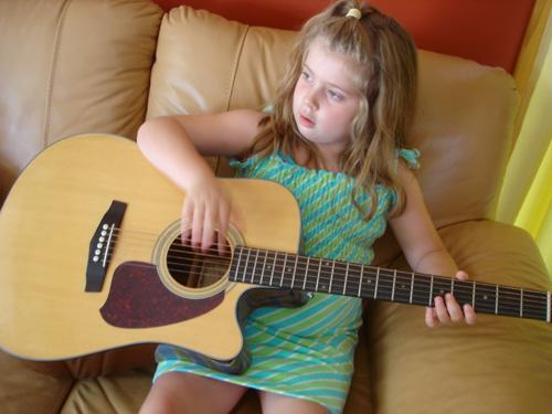 GuitarEva