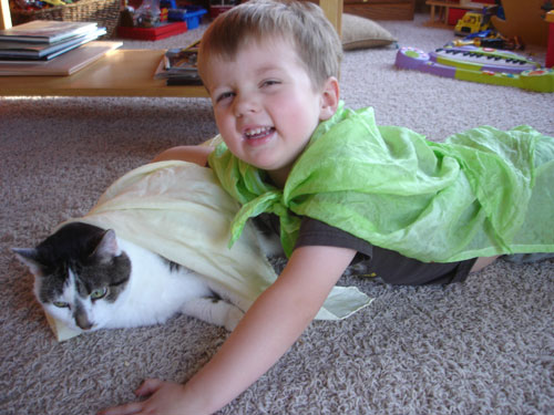 SuperFriends
